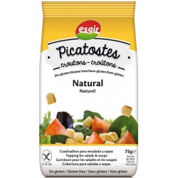 Picatostes natural