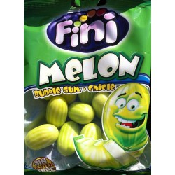 Chicles de melón